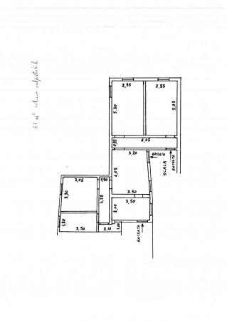 Appartamento in vendita a Mondovì, Breo, 110 mq - Foto 2