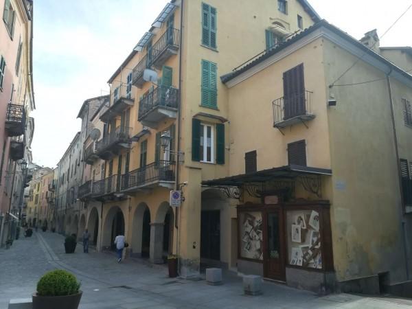 Appartamento in vendita a Mondovì, Breo, 110 mq