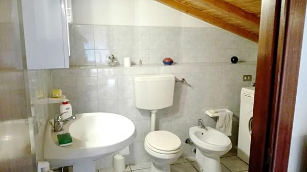 Appartamento in vendita a Muggiò, San Carlo, 120 mq - Foto 8