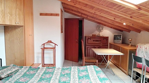 Appartamento in vendita a Muggiò, San Carlo, 120 mq - Foto 6