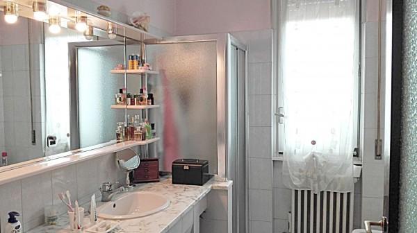 Appartamento in vendita a Muggiò, San Carlo, 120 mq - Foto 21