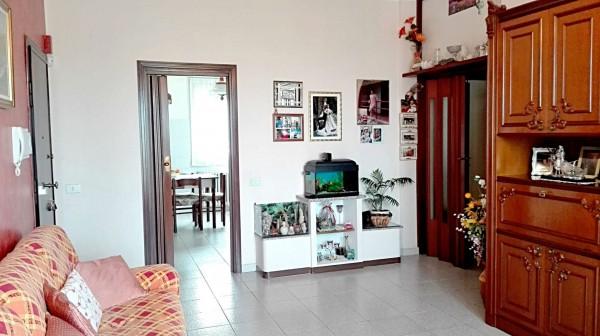 Appartamento in vendita a Muggiò, San Carlo, 120 mq - Foto 16