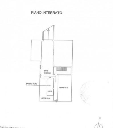 Appartamento in vendita a Muggiò, San Carlo, 120 mq - Foto 3