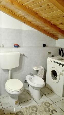 Appartamento in vendita a Muggiò, San Carlo, 120 mq - Foto 9