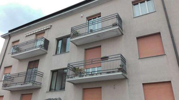 Appartamento in vendita a Muggiò, San Carlo, 120 mq - Foto 24
