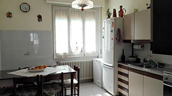 Appartamento in vendita a Muggiò, San Carlo, 120 mq - Foto 14