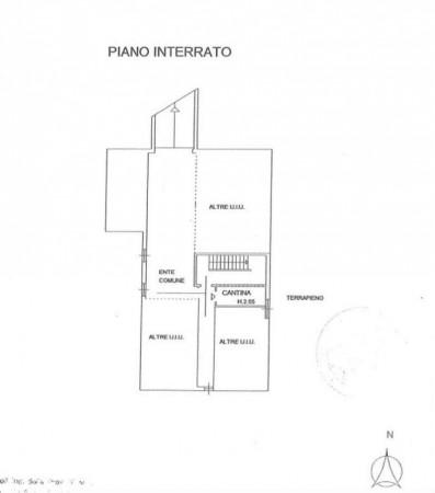 Appartamento in vendita a Muggiò, San Carlo, 120 mq - Foto 2
