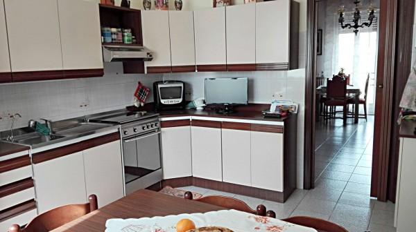 Appartamento in vendita a Muggiò, San Carlo, 120 mq - Foto 1