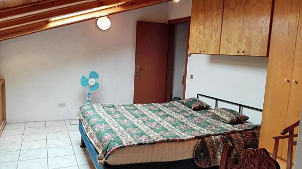 Appartamento in vendita a Muggiò, San Carlo, 120 mq - Foto 7