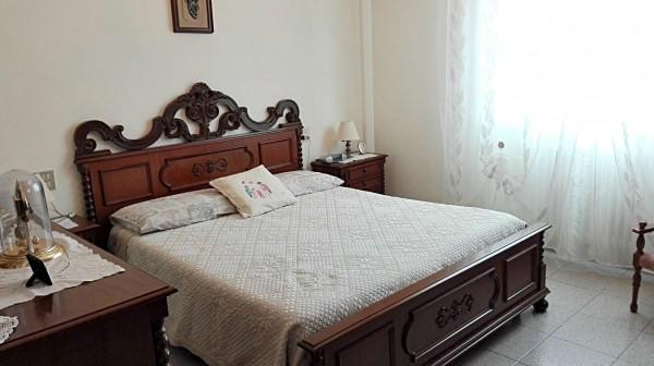 Appartamento in vendita a Muggiò, San Carlo, 120 mq - Foto 12