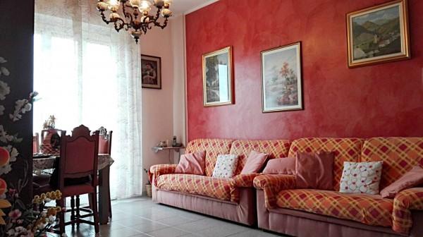 Appartamento in vendita a Muggiò, San Carlo, 120 mq - Foto 15