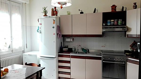 Appartamento in vendita a Muggiò, San Carlo, 120 mq - Foto 22