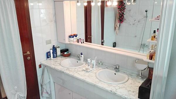 Appartamento in vendita a Muggiò, San Carlo, 120 mq - Foto 19
