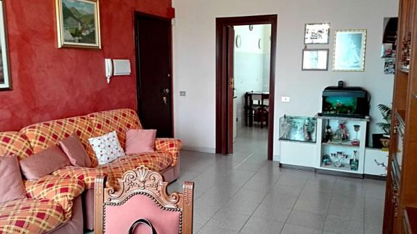 Appartamento in vendita a Muggiò, San Carlo, 120 mq - Foto 23