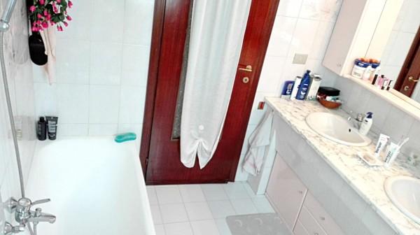 Appartamento in vendita a Muggiò, San Carlo, 120 mq - Foto 11