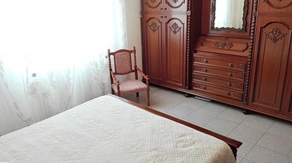 Appartamento in vendita a Muggiò, San Carlo, 120 mq - Foto 13