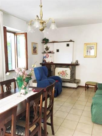 Appartamento in vendita a Città di Castello, Polstrada, Con giardino, 120 mq - Foto 7