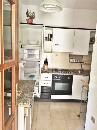 Appartamento in vendita a Città di Castello, Polstrada, Con giardino, 120 mq - Foto 6
