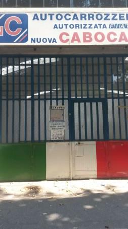 Locale Commerciale  in vendita a Torino, Mirafiori, Con giardino, 1678 mq - Foto 15