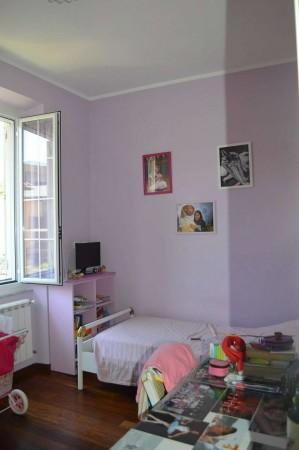 Appartamento in vendita a Recco, Centralissimo-mare, 100 mq - Foto 11
