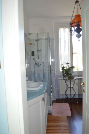 Appartamento in vendita a Recco, Centralissimo-mare, 100 mq - Foto 7