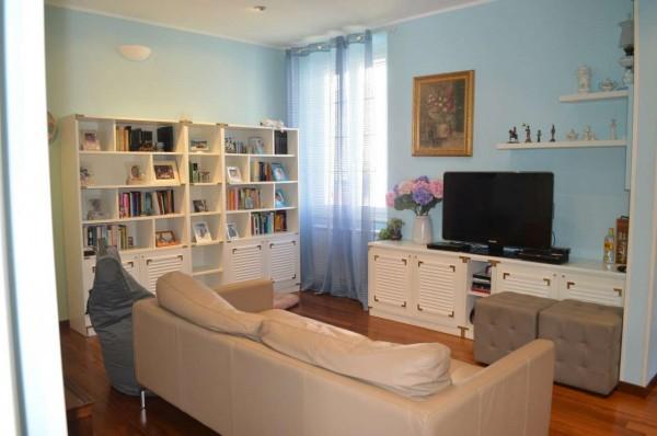 Appartamento in vendita a Recco, Centralissimo-mare, 100 mq