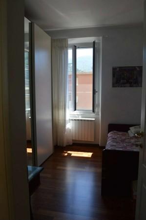 Appartamento in vendita a Recco, Centralissimo-mare, 100 mq - Foto 12