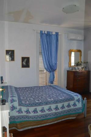 Appartamento in vendita a Recco, Centralissimo-mare, 100 mq - Foto 13