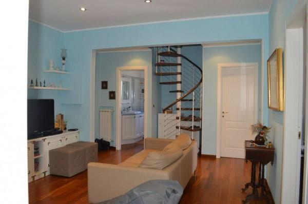 Appartamento in vendita a Recco, Centralissimo-mare, 100 mq - Foto 19
