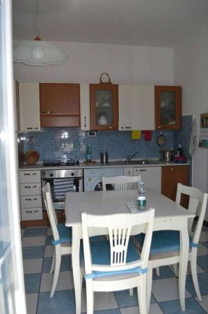 Appartamento in vendita a Recco, Centralissimo-mare, 100 mq - Foto 15