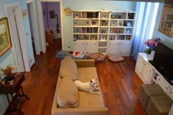 Appartamento in vendita a Recco, Centralissimo-mare, 100 mq - Foto 18