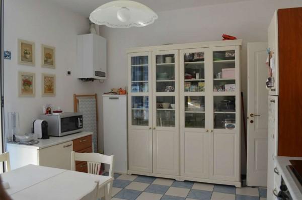Appartamento in vendita a Recco, Centralissimo-mare, 100 mq - Foto 14