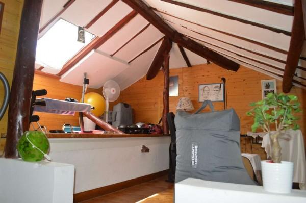 Appartamento in vendita a Recco, Centralissimo-mare, 100 mq - Foto 9