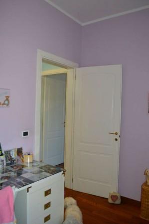 Appartamento in vendita a Recco, Centralissimo-mare, 100 mq - Foto 10