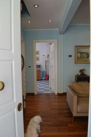 Appartamento in vendita a Recco, Centralissimo-mare, 100 mq - Foto 17