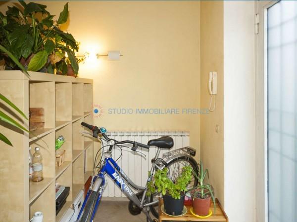 Appartamento in vendita a Bagno a Ripoli, 59 mq - Foto 3