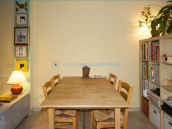 Appartamento in vendita a Bagno a Ripoli, 59 mq - Foto 10