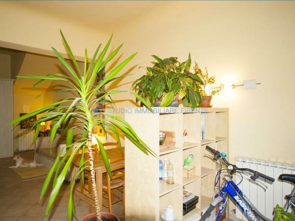 Appartamento in vendita a Bagno a Ripoli, 59 mq - Foto 8