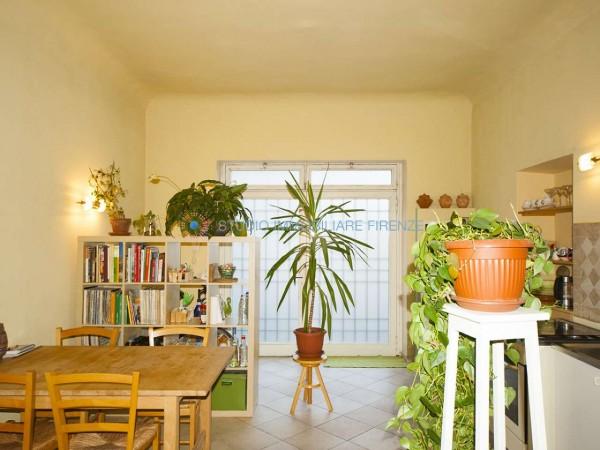 Appartamento in vendita a Bagno a Ripoli, 59 mq