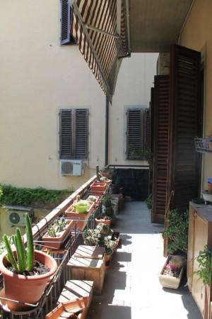 Appartamento in vendita a Firenze, Beccaria, 167 mq - Foto 4