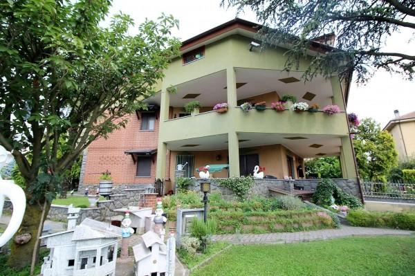 Appartamento in vendita a Avigliana, Centro, 91 mq - Foto 7