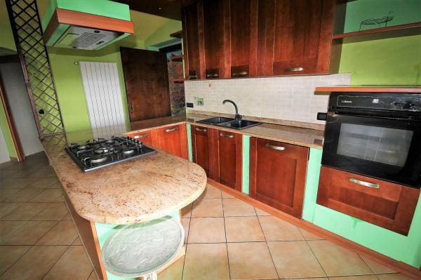 Appartamento in vendita a Avigliana, Centro, 91 mq - Foto 21