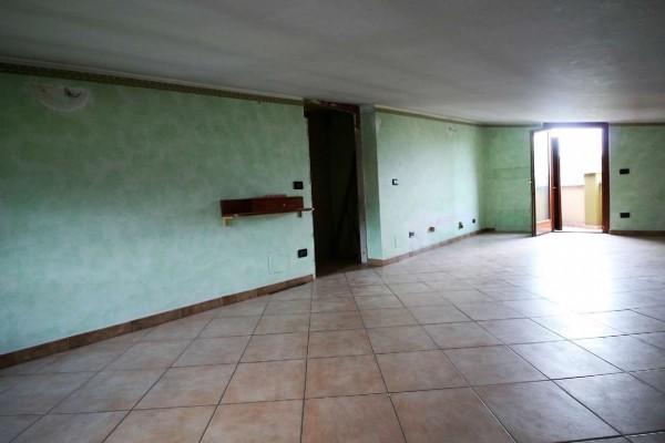Appartamento in vendita a Avigliana, Centro, 91 mq - Foto 11