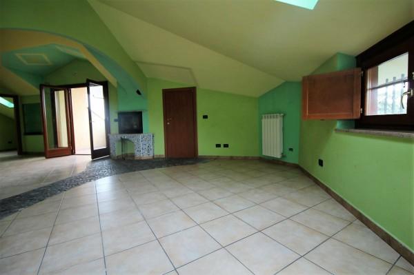 Appartamento in vendita a Avigliana, Centro, 91 mq - Foto 18