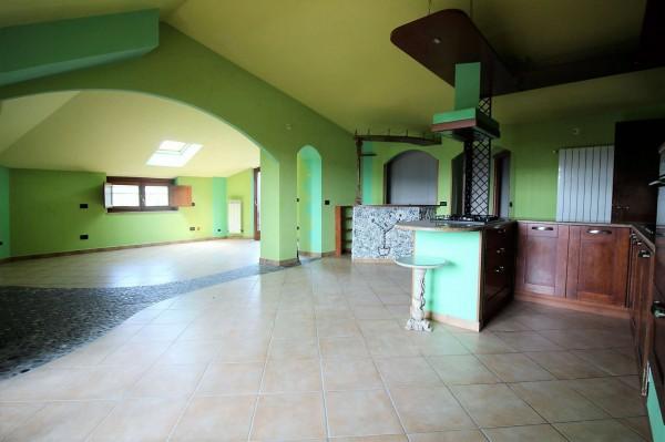 Appartamento in vendita a Avigliana, Centro, 91 mq - Foto 25
