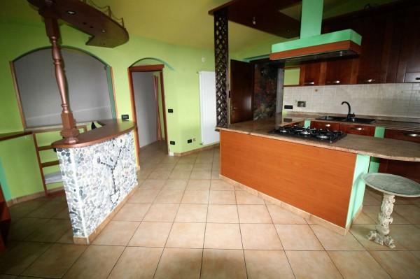 Appartamento in vendita a Avigliana, Centro, 91 mq - Foto 22