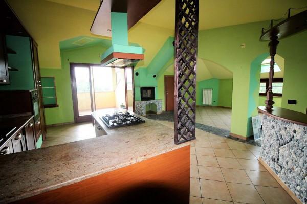 Appartamento in vendita a Avigliana, Centro, 91 mq - Foto 23