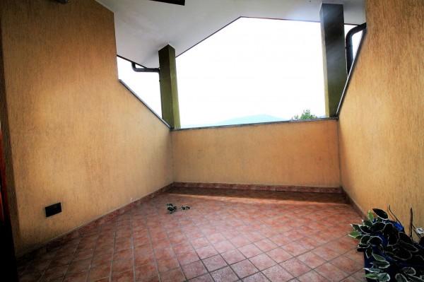 Appartamento in vendita a Avigliana, Centro, 91 mq - Foto 16