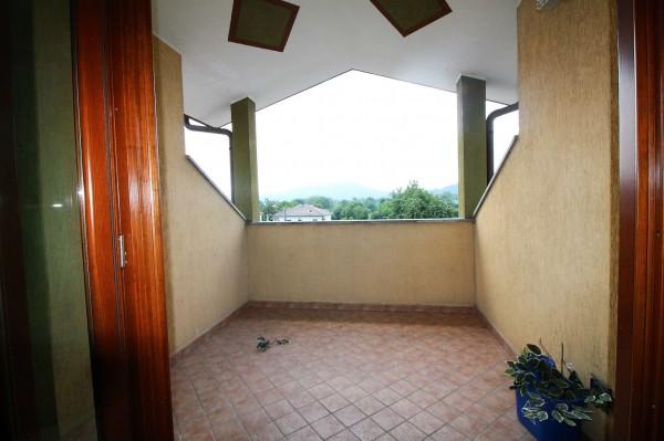 Appartamento in vendita a Avigliana, Centro, 91 mq - Foto 17
