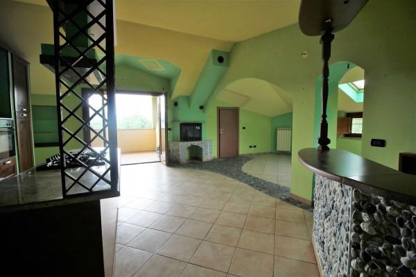 Appartamento in vendita a Avigliana, Centro, 91 mq - Foto 19